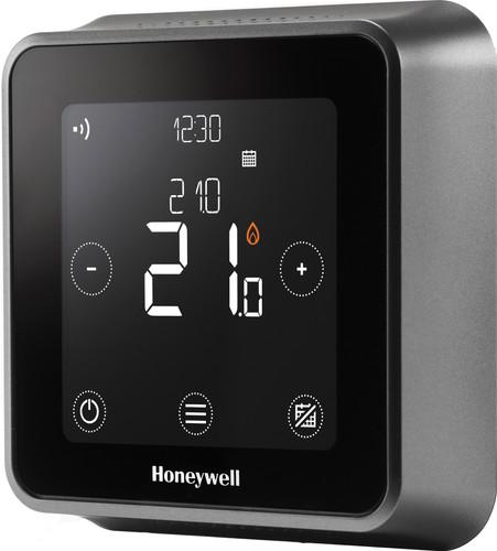 Honeywell Lyric T6 (bedraad) Main Image