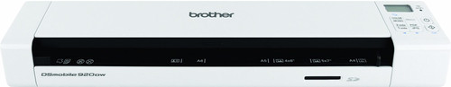 Brother DS-920DW Main Image