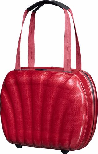 Samsonite Cosmolite Beauty Case FL2 Red Main Image