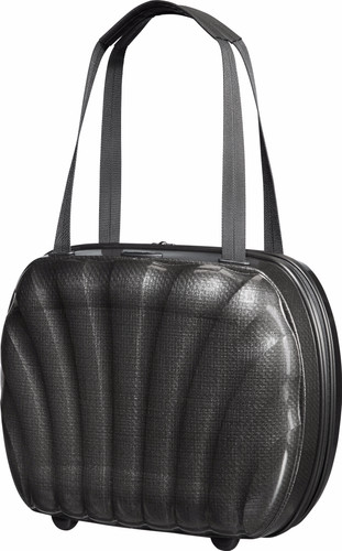 Samsonite Cosmolite Beauty Case FL2 Black Main Image