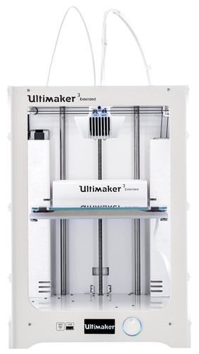 Ultimaker 3 Extended Main Image