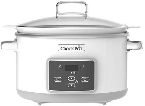 Crock-Pot Slowcooker CR026X 4,7 L Main Image