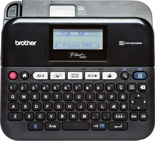 Brother PT-D450VP Main Image