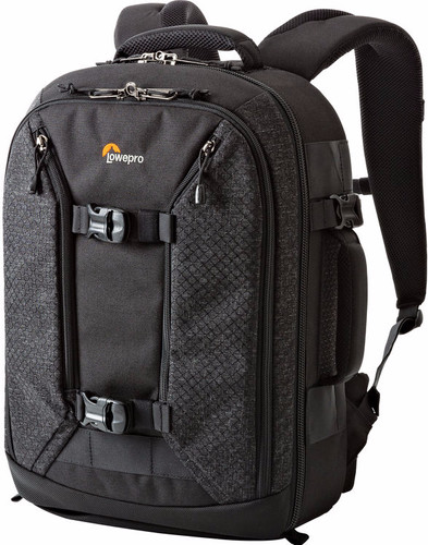 LowePro Pro Runner 350 BP AW II Zwart Main Image