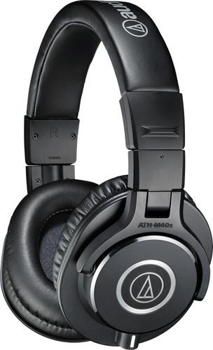 Audio-Technica ATH-M40X Main Image