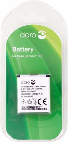 Doro Secure 580 (IUP) Accu Main Image