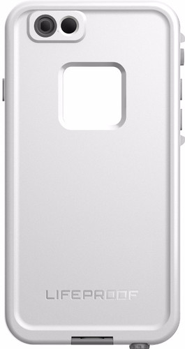 new arrival a4143 6e9c7 Lifeproof Fre Case Apple iPhone 6/6s White