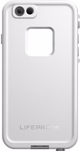 new arrival c65b8 c15c5 Lifeproof Fre Case Apple iPhone 6/6s White