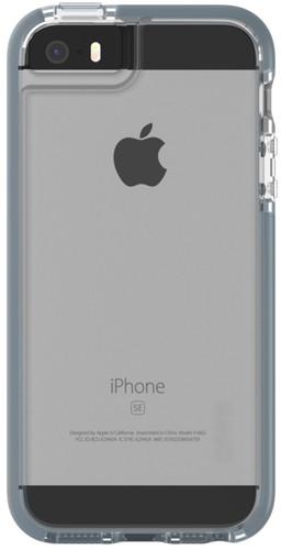 Gear4 IceBox Tone Apple iPhone 5/5S/SE Grijs Main Image