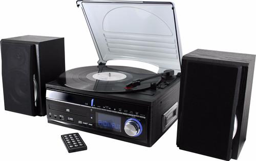 Soundmaster MCD1700 Main Image
