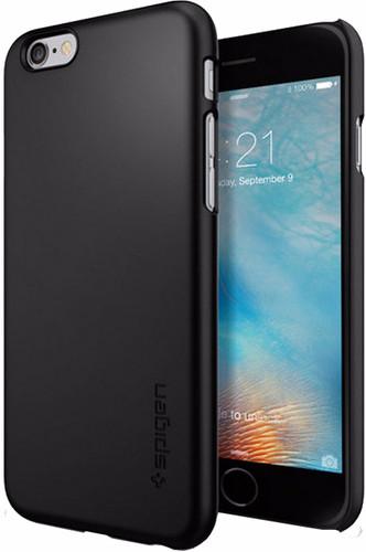 coque iphone 6s apple noir