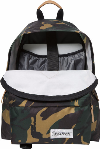 91a2799018d Eastpak Padded Pak'R Into Camo - Coolblue - Voor 23.59u, morgen in huis