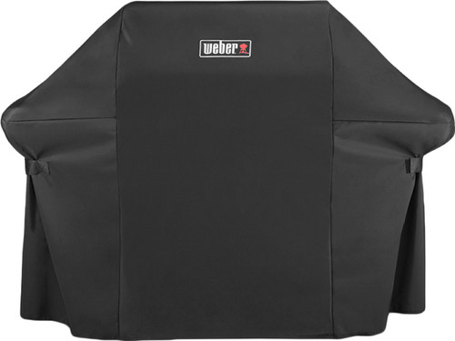 Weber Premium Barbecue Cover Genesis II with 4 burners Main Image