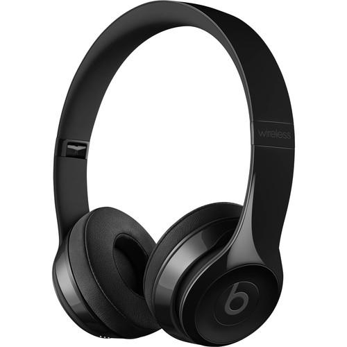 Beats Solo3 Wireless Zwart Main Image