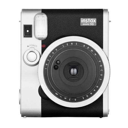 Fujifilm Instax Mini 90 Noir Main Image