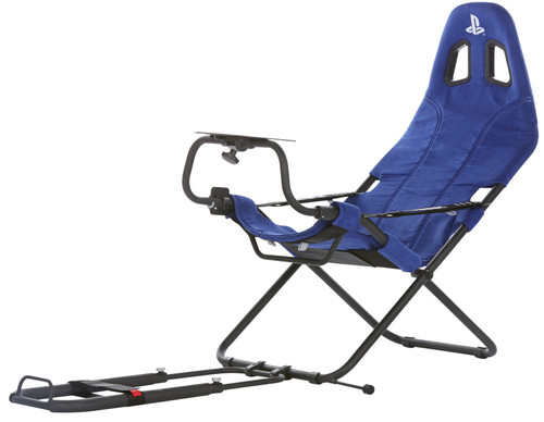 PlaySeat Challenge PlayStation Edition Main Image