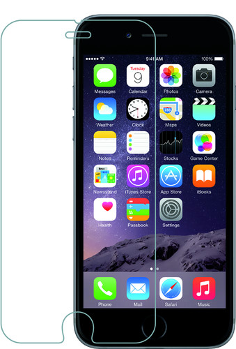 Azuri Apple iPhone 7/8 Protège-écran Verre trempé Main Image