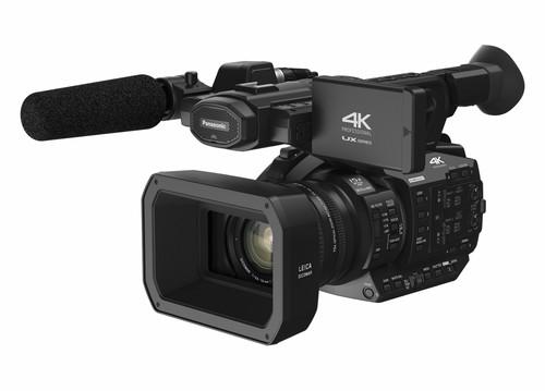 Panasonic AG-UX90 Main Image