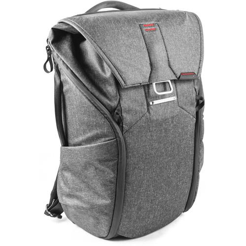 Peak Design Everyday Backpack 30L Charcoal Main Image
