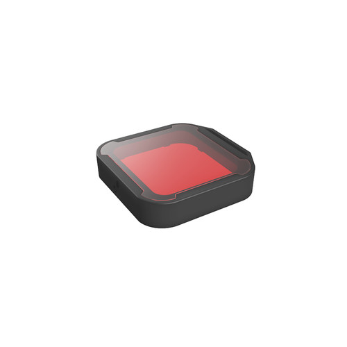 Polar Pro Red Filter for HERO 5/6/7 Super Suit Main Image