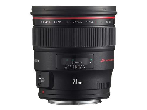 Second Chance Canon EF 24mm f/1.4L USM II Main Image