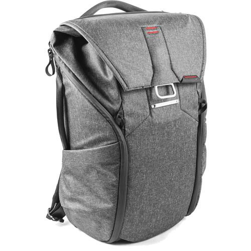 Peak Design Everyday backpack 20L Antraciet Main Image