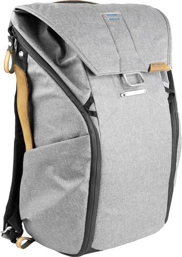 Peak Design Everyday backpack 20L Asgrijs Main Image