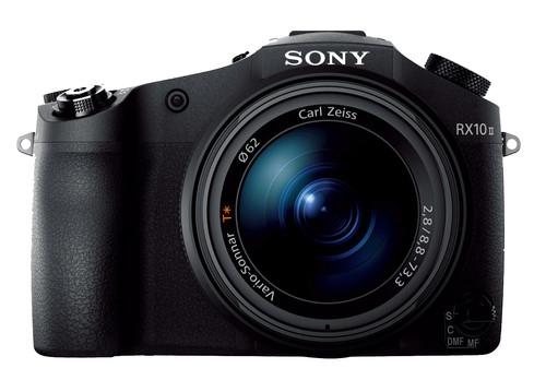 Sony CyberShot DSC-RX10 Main Image