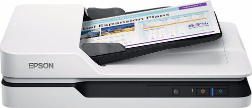 Epson WorkForce DS-1630 Main Image