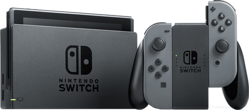 Nintendo Switch Main Image