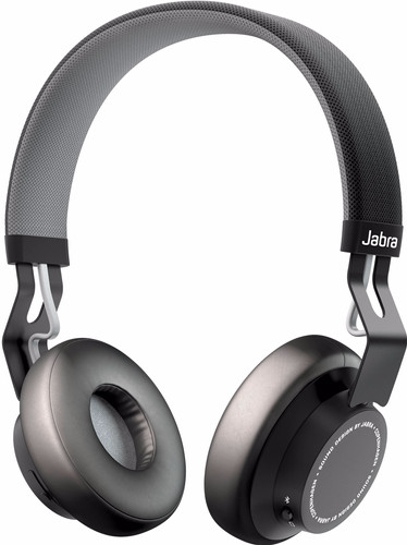 Jabra Move Wireless Black Main Image