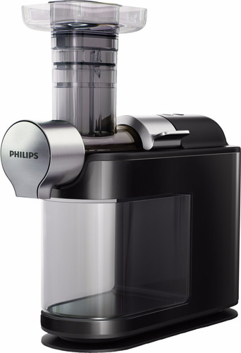 Philips Avance Masticating Juicer HR1946/70 Main Image
