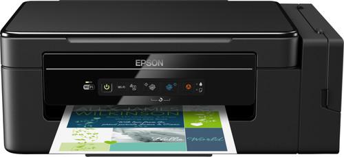 Epson EcoTank ET-2600 Main Image