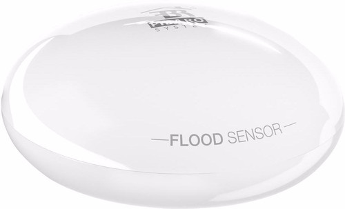 Fibaro Flood Sensor Z-Wave Plus