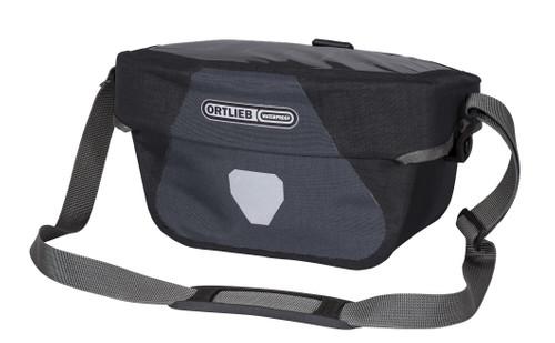 Ortlieb Ultimate 6 S Plus Granite/Noir Main Image