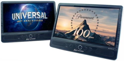 Autovision AV2500IR Duo Deluxe Main Image