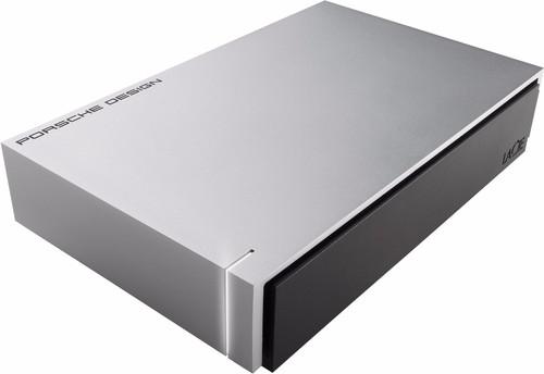 LaCie Porsche Design Desktop USB 3.0 8 TB Main Image