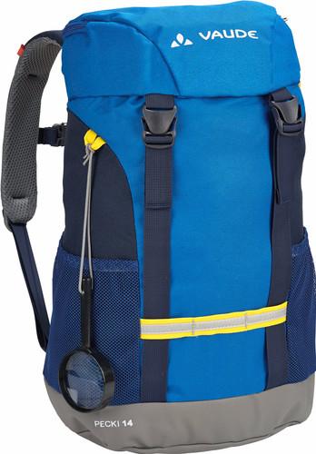 d370e03c478 Vaude Pecki 14L Blue - Coolblue - Voor 23.59u, morgen in huis