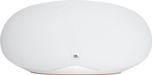 JBL Playlist 150 Blanc Main Image