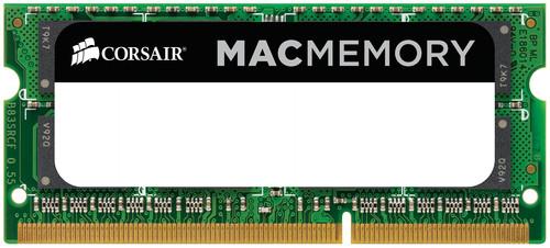 Corsair Apple Mac 4GB DDR3 SODIMM 1066 MHz (1x4GB) Main Image