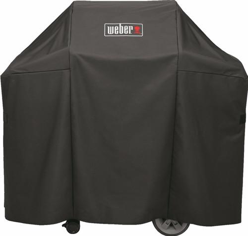 Weber Premium Barbecue cover Genesis II with 2 burners Main Image