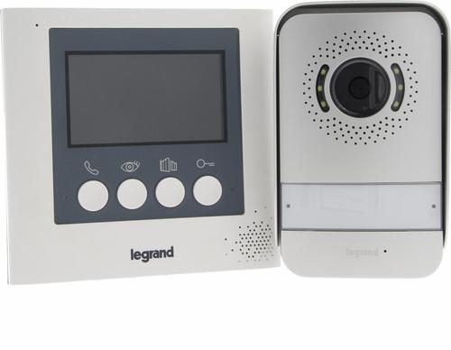 """Legrand 360 Kit 4,3"""" Écran Main Image"""