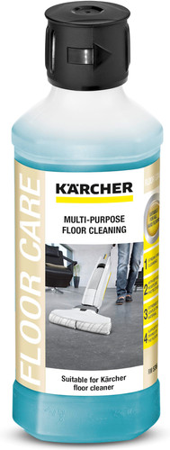 Karcher FC cleaning agent 536 Universal Main Image