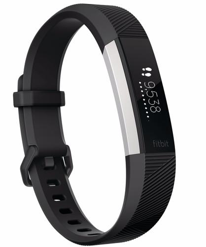 Fitbit Alta HR Zwart - S Main Image