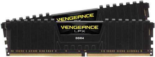 Corsair Vengeance LPX 32GB DDR4 DIMM 3000 MHz/15 (2x16GB) Main Image