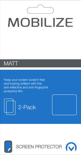Mobilize Matt Protège-écran Kobo Aura H2O Lot de 2 Main Image