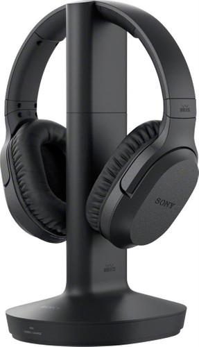 Sony MDR-RF895RK Zwart Main Image