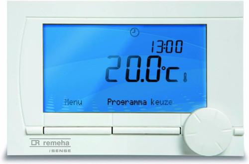 Remeha iSense Thermostat Main Image