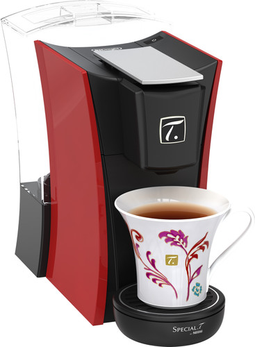 DeLonghi Special Mini T TST 390 Red Main Image