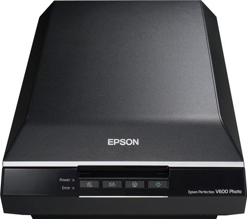 Epson Perfection V600 Photo Main Image